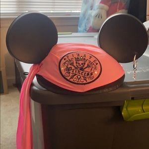 Disney Pirate princess ears